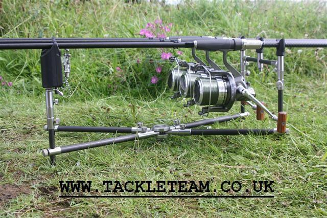 wanted ** cash for carp fishing tackle setups nash delkim fox aqua, Reel Combo