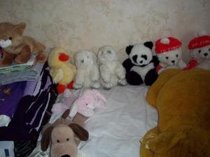 Wanted, FREE Cuddly toys desperately nee