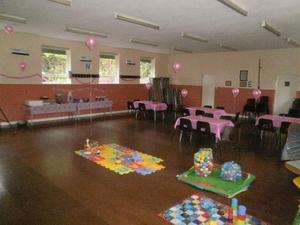 Hall For Hire, Baldslow village hall. To