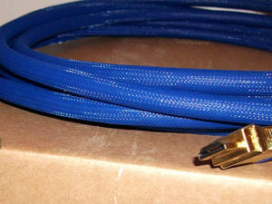 Lindy 5m professional HDMI cable