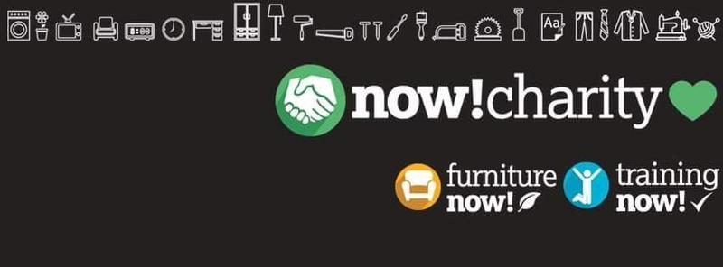 Now charity in hailsham lewes eastbourne in hailsham for Furniture now eastbourne