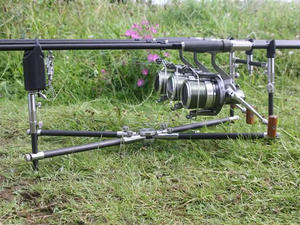 used fishing gear for sale in hastings | friday-ad, Reel Combo
