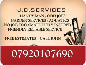 handyman ads