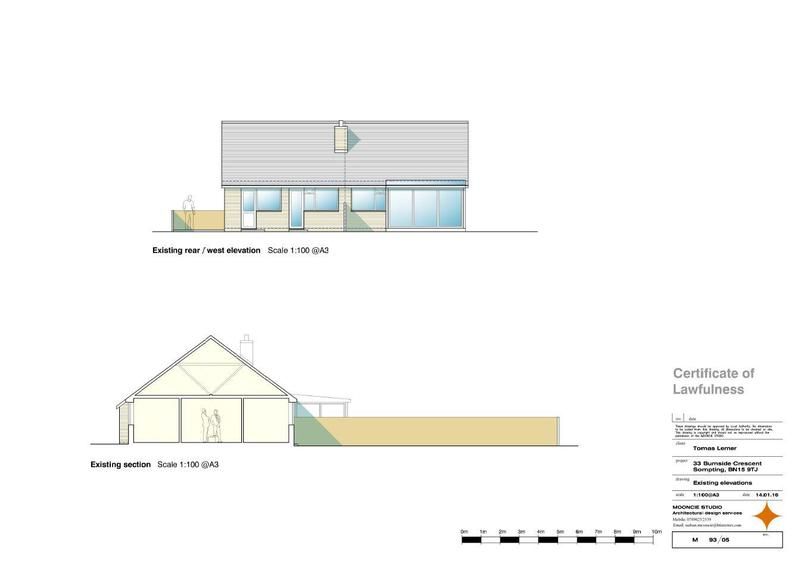 Planning Applications Architectural Services Based In