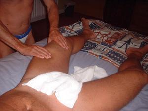 Male2Male massage