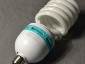 Second hand fluorescent lights