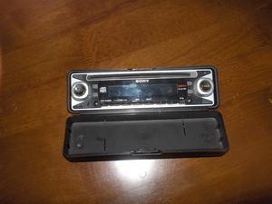 Car Audio (Sony)