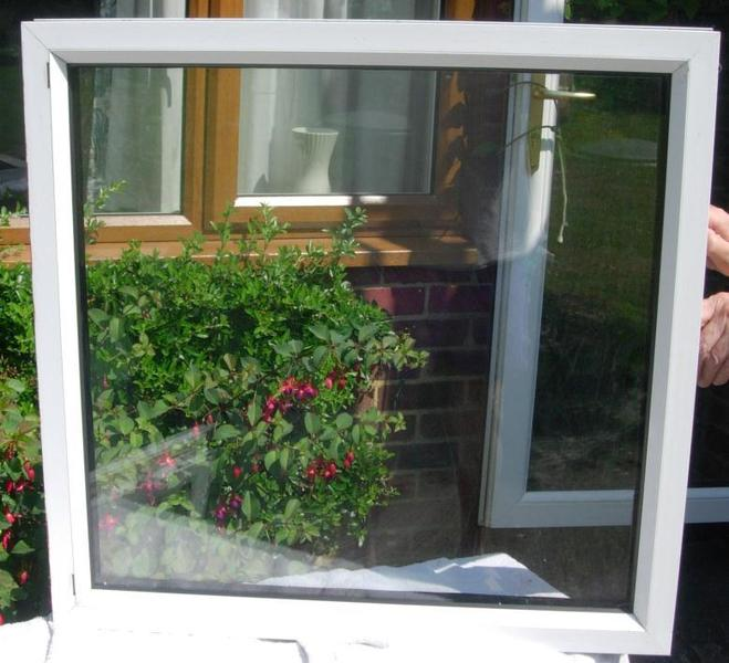 white aluminium double glazed window   redhill friday ad