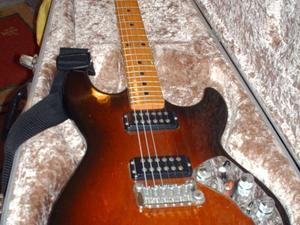 G & L F100 for sale  Shoreham-By-Sea