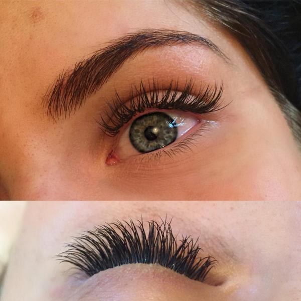 Semi-Permanent Eyelash Extensions - only £45 - Chesham - Expired ...