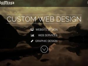 Website Business Development And Marketing