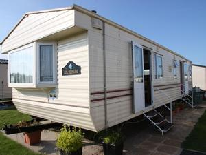 Perfect GREAT YARMOUTH CAISTER ON SEA Caravan For Hire  ICaravans