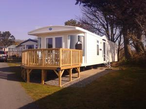 REDUCED! 2010 ABI St James Luxurious Caravan on 5* Site