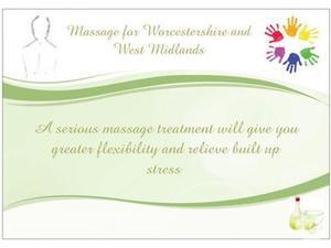 classic sensual massage bromsgrove