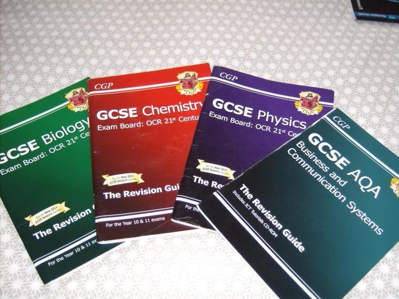 Gcse Revision Guides In Seaford Friday Ad