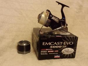 Emcast Evo 5000 AIR BALL