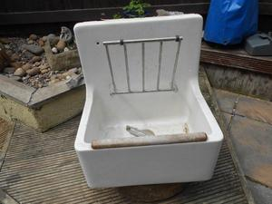 Cleaners Sink For Sale In Uk 113 Used Cleaners Sinks
