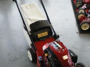Toro Tx-159 Recycler Lawnmower