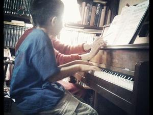 Need a Good Piano Tutor?
