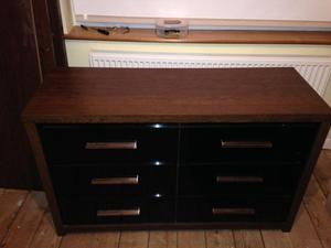 Next Wardrobes and Chest of Drawers for sale