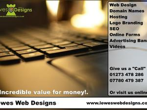 We can run your website business
