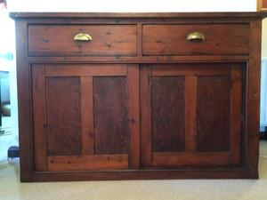 Vintage cupboard - OFFERS