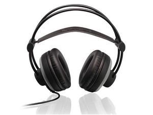 NEW LINDY Headphones Stereo Hi-Fi Active Noise Cancelling