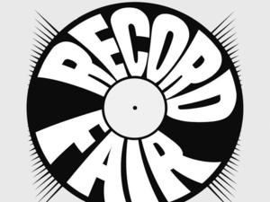 RECORD FAIR TUNBRIDGE WELLS