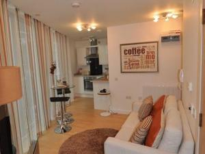 Located in a very popular modern development just a few moments walk from College Green & citycentre