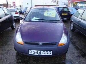 Ford Ka 1997 & Used Ford Ka Cars for Sale in Ipswich | Friday-Ad markmcfarlin.com