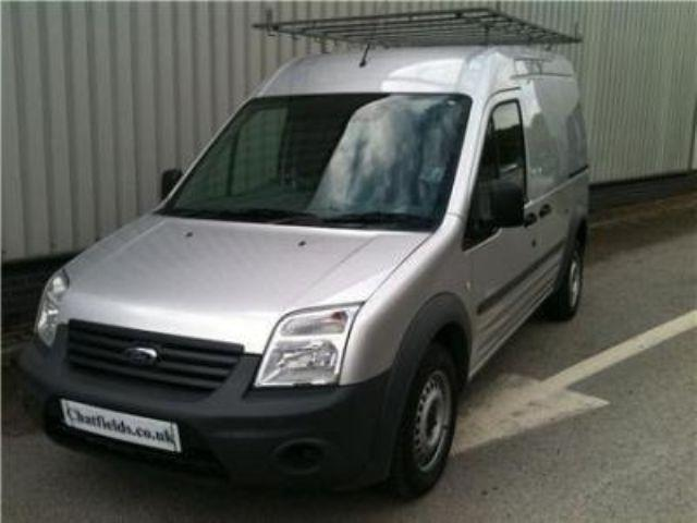 Ford Transit Connect 2009 in Sheffield  FridayAd