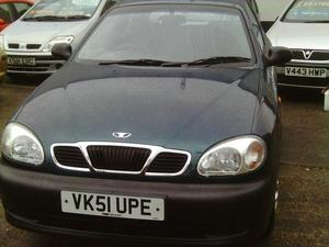 Used Daewoo Cars for Sale in Newport, Gwent | Friday-Ad