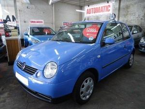 Worksheet. Used Volkswagen Lupo Cars for Sale  FridayAd