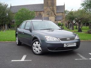 Ford Mondeo 2004 & Used Ford Mondeo Cars for Sale in Leeds | Friday-Ad markmcfarlin.com