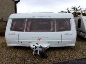 Creative Bailey Ranger 5005 5 Berth Caravan  In Yate Bristol  Gumtree