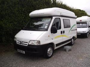 Used Romahome Motorhomes For Sale Friday Ad