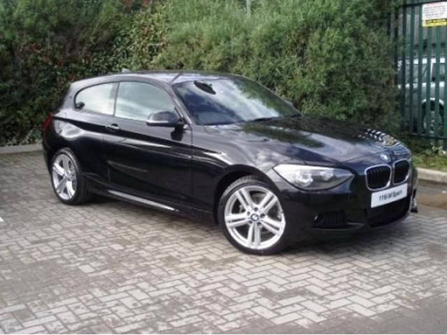 bmw 1 series 2012 in gloucester friday ad. Black Bedroom Furniture Sets. Home Design Ideas