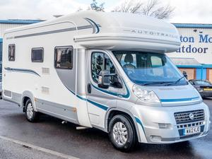 Wonderful Auto-Trail Miami 2007 In Nottingham - Expired | Friday-Ad