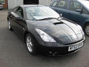 toyota celica 2003 in grimsby friday ad. Black Bedroom Furniture Sets. Home Design Ideas