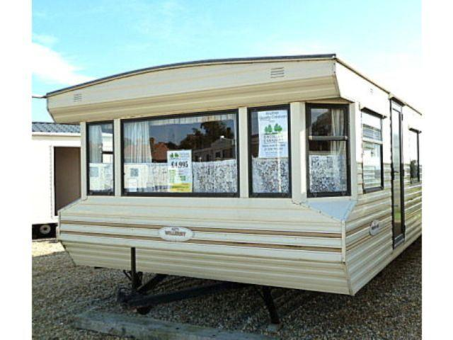 willerby granada in wells next the sea friday ad