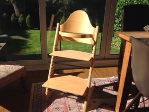 Tripp Trapp chair