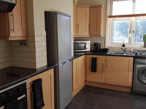 One bed flat to let in woodston
