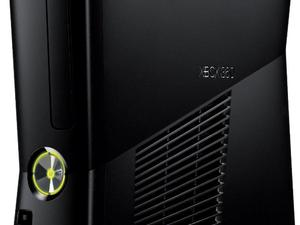 Xbox 360, 250gb with approx 40 games