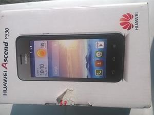 Huawei ascend Y330 brand new and boxed in orange. £25 no offers. Thanks.