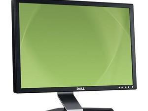 "20"" LCD Flat Panel Computer Monitor"