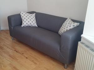Image result for klippan 2 seater sofa