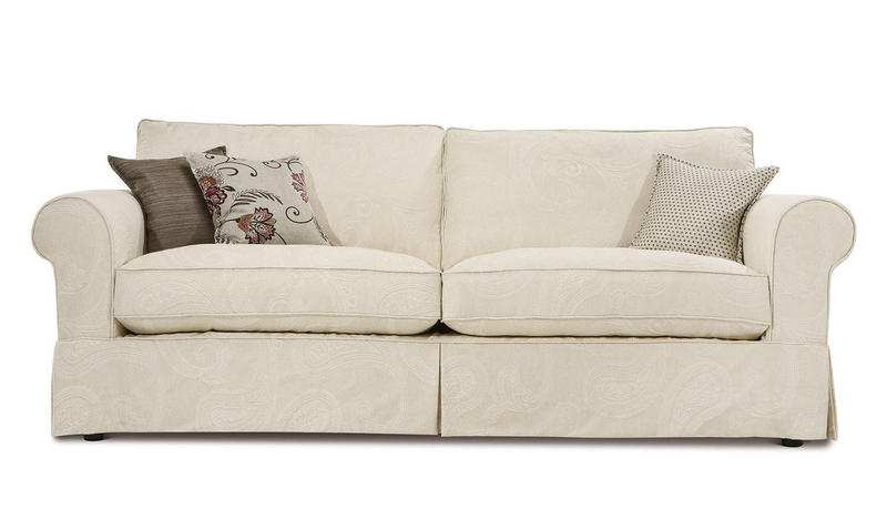 sure fit sofa slipcover 2 piece