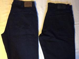 Mens Jeans (L & XL) inc Calvin Klein, Billabong, OTB & Levi's