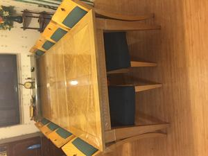 8 seats dining table