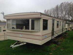 Amazing Caravan Holiday Home For Sale